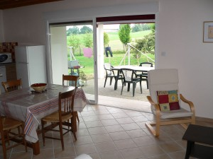 Appartement 2 à louer au pays basque