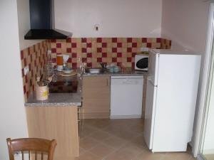 Gîte 2 de 90 m² à louer pour 4 personnes au Pays Basque
