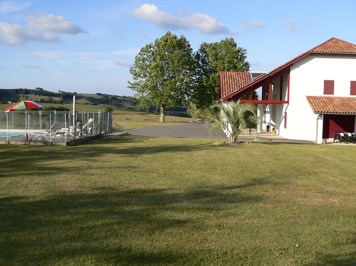 P1010765 3 G Tes Louer Au Pays Basque G Tes 3 Toiles